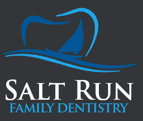 Salt Run Family Dentistry logo